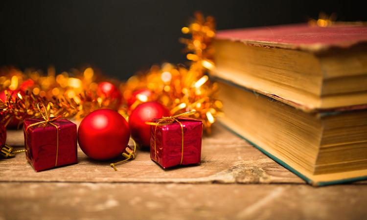 Libri da regalare a Natale last minute
