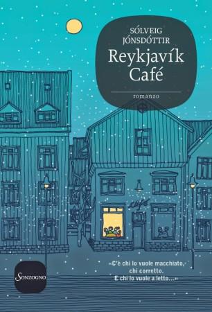 Reykjavìc Café – Sólveig Jónsdóttir
