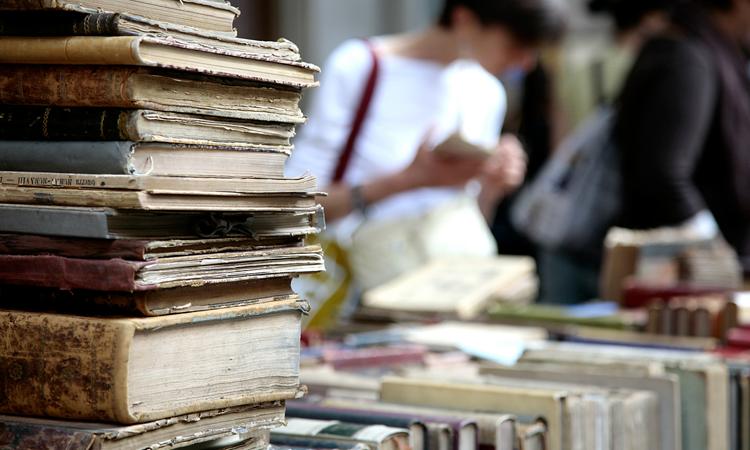 I libri più attesi che leggeremo nel 2016