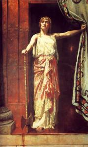 Dopo l'omicidio di John Collier (1882)