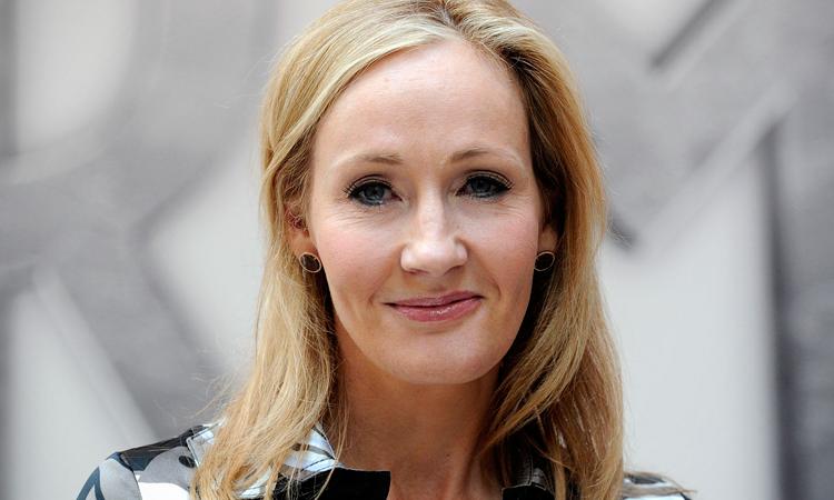 Come superare un fallimento secondo J. K. Rowling