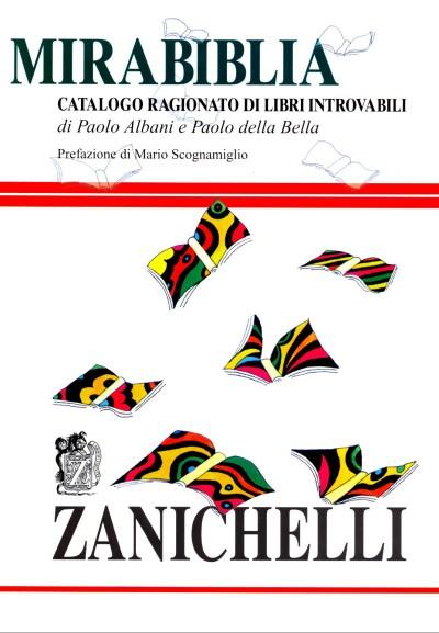 Mirabiblia – Paolo Albani e Paolo della Bella