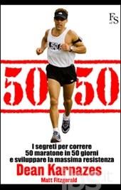 50/50 Karnazes