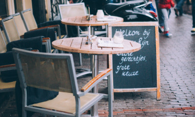 Pay With a Poem – Paga con una poesia