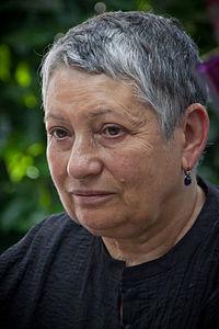 Lyudmila Ulitskaya