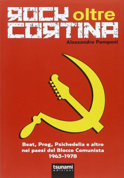 Rock oltre Cortina – Alessandro Pomponi
