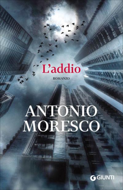L'addio – Antonio Moresco