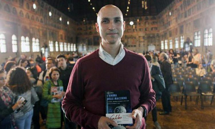 A Paolo Gallina il Premio Galileo 2016