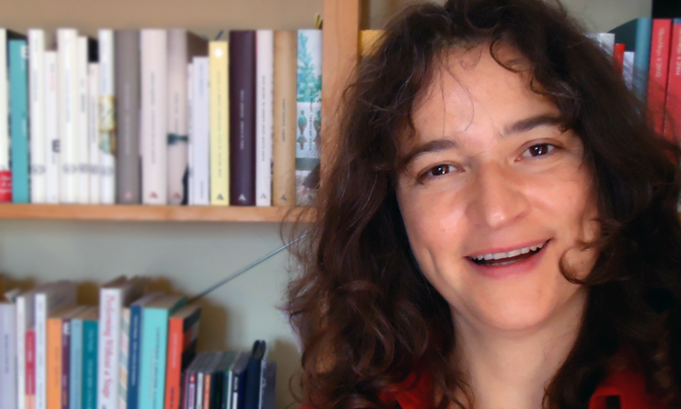 Intervista a Silvia Pareschi