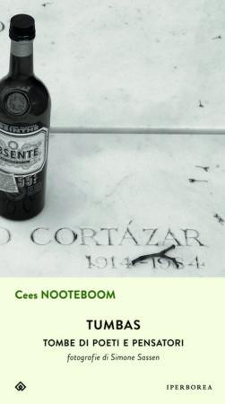 Tumbas – Cees Nooteboom