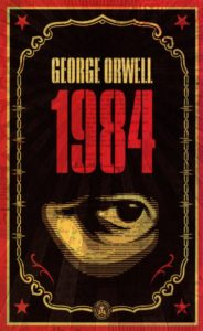 1984 di George Orwell