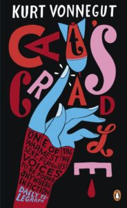 Ghiaccio-Nove di Kurt Vonnegut