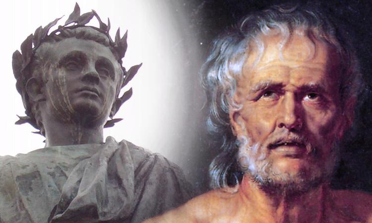 Il tempo secondo Orazio e Seneca