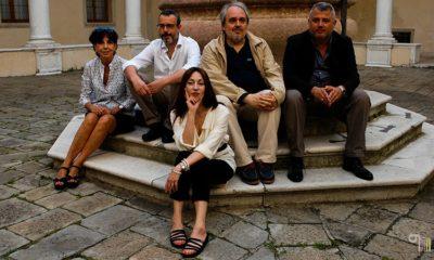 Intervista ai finalisti del Premio Campiello 2016