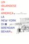 Un irlandese in America – Brendan Behan