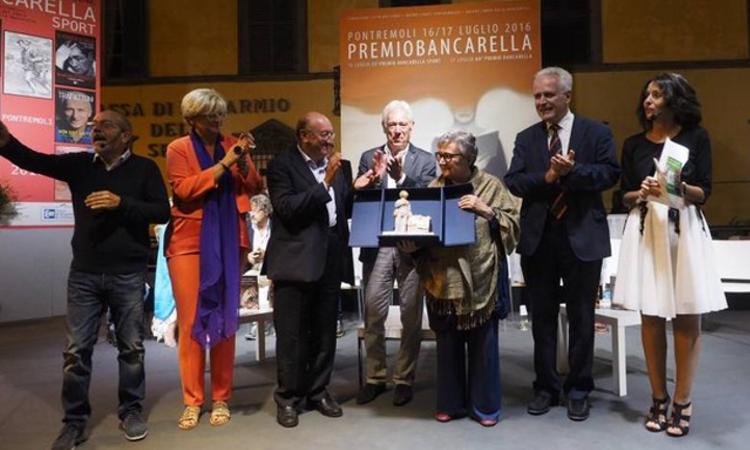 Margherita Oggero vince il Premio Bancarella 2016