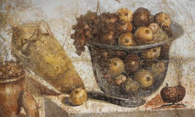 Ricette stravaganti dal mondo antico