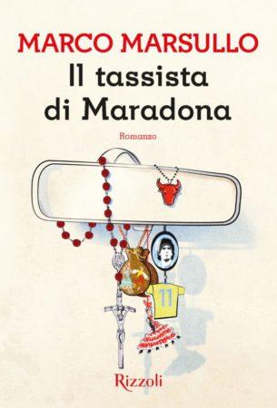 Il tassista di Maradona – Marco Marsullo