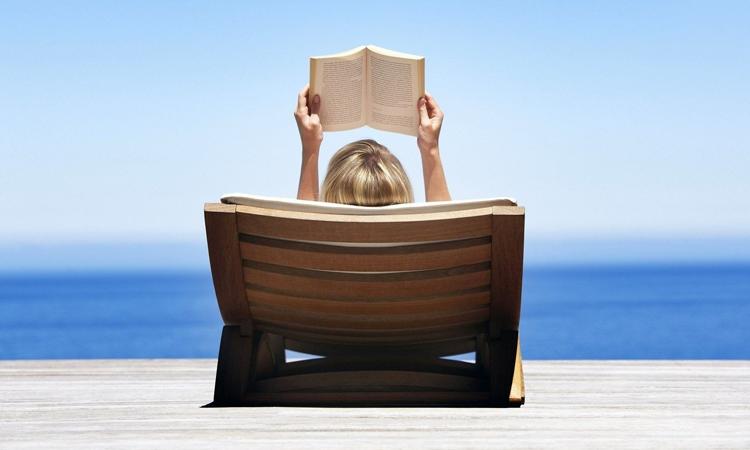 I migliori 10 libri per l'estate