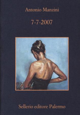7-7-2007 – Antonio Manzini