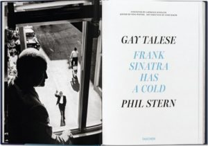 Frank Sinatra - interno