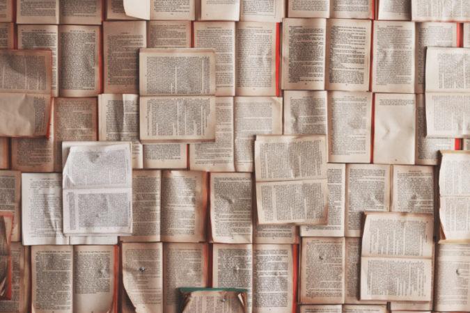 5 brillanti attori che hanno pubblicato libri di successo
