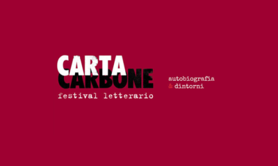 CartaCarbone – Treviso, 11-14 ottobre 2018