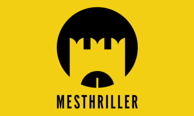 Mesthriller on demand – 8-19 Dicembre 2020