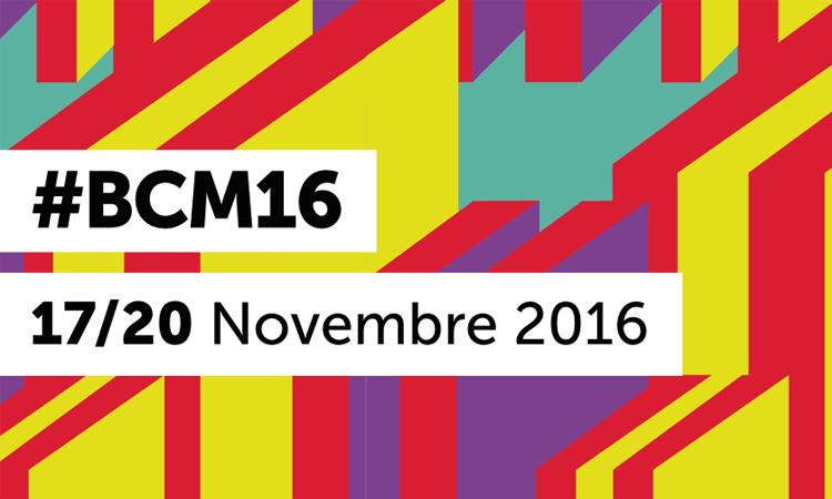 BookCity – Milano, 17-20 novembre 2016