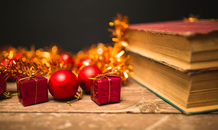 10 libri da regalare a Natale 2016
