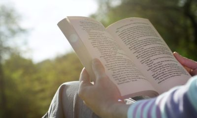 10 libri per eliminare l'ansia e lo stress