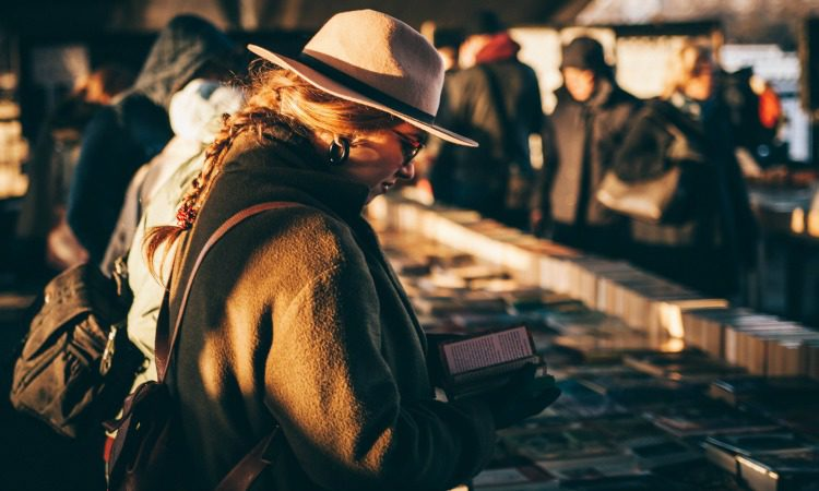 I festival letterari del 2017 da non perdere