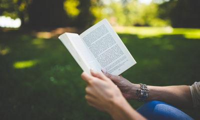 10 libri da leggere in meno di 2 ore