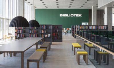 Dokk1: è in Danimarca la Biblioteca 3.0