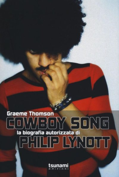 Cowboy Song – Graeme Thomson