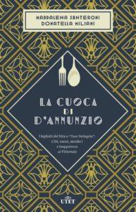 La cuoca di D'Annunzio
