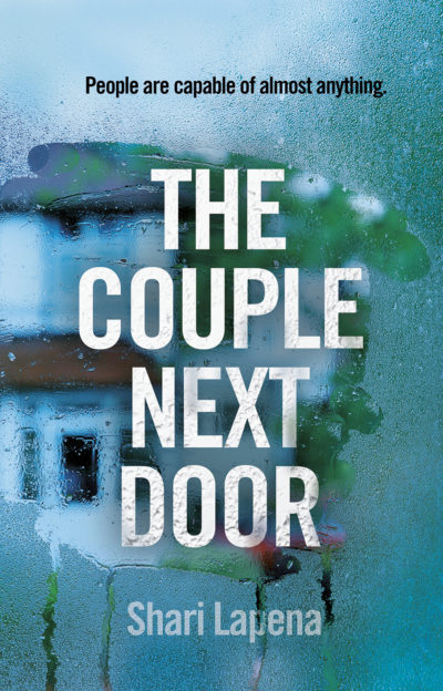 The Couple Next Door – Shari Lapena