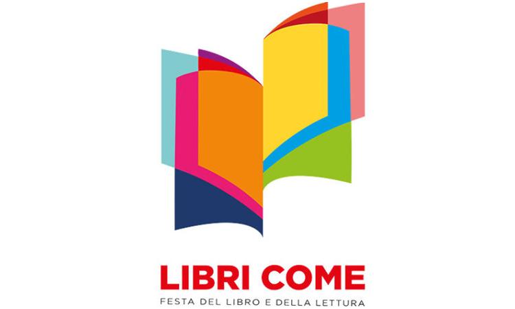 Libri Come – Roma, 17-19 marzo 2017