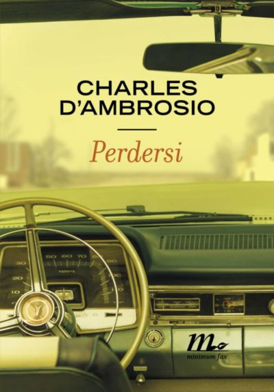 Perdersi – Charles D'Ambrosio