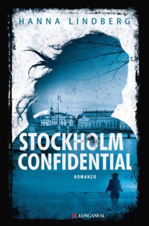 Stockholm Confidential – Hanna Lindberg