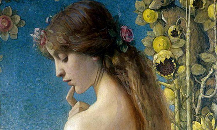 Il mito di Clizia e Apollo: tra parola e immagine