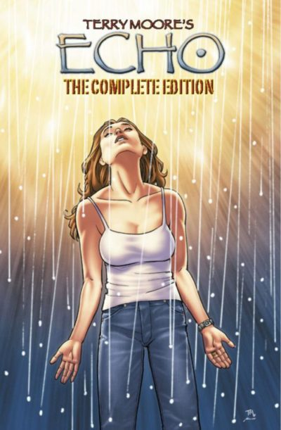 Echo – Terry Moore