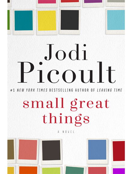 small great things piccoult