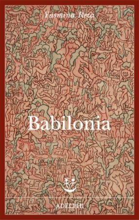 Babilonia – Yasmina Reza