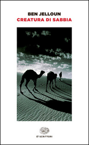 creatura di sabbia ben jelloun