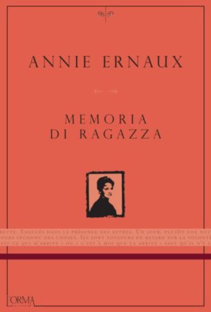 Memoria di ragazza – Annie Ernaux