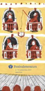 copertina 2017 Festivaletteratura