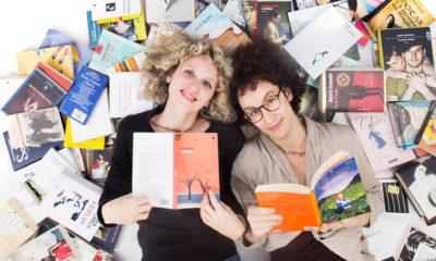 Dimmi chi sei e ti dirò cosa leggere: intervista con le Personal Book Shopper