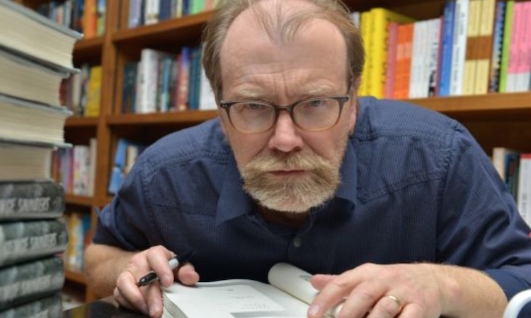 George Saunders vince il Man Booker Prize 2017