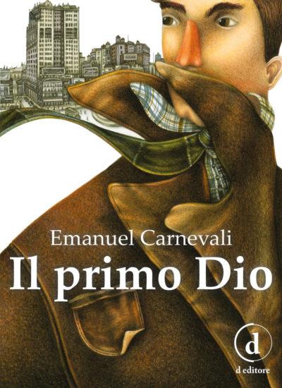 Il primo Dio – Emanuel Carnevali